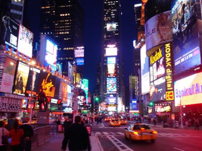 NYC Nightlife